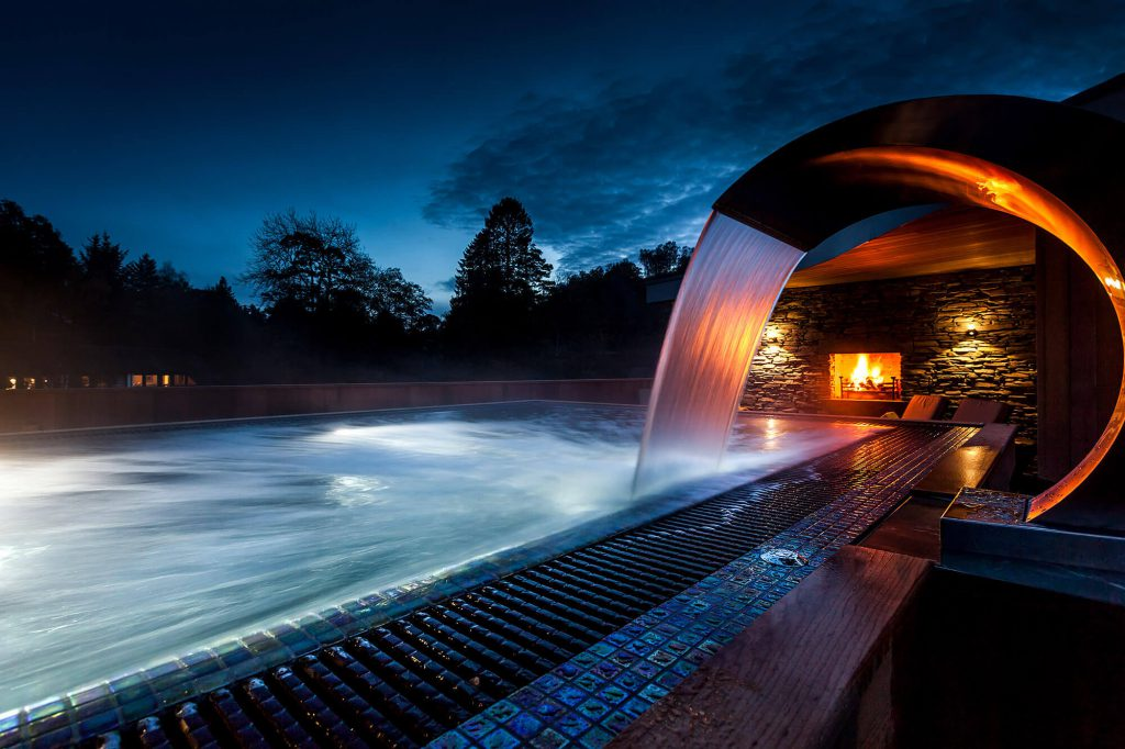 Brimstone Spa at The Langdale Hotel
