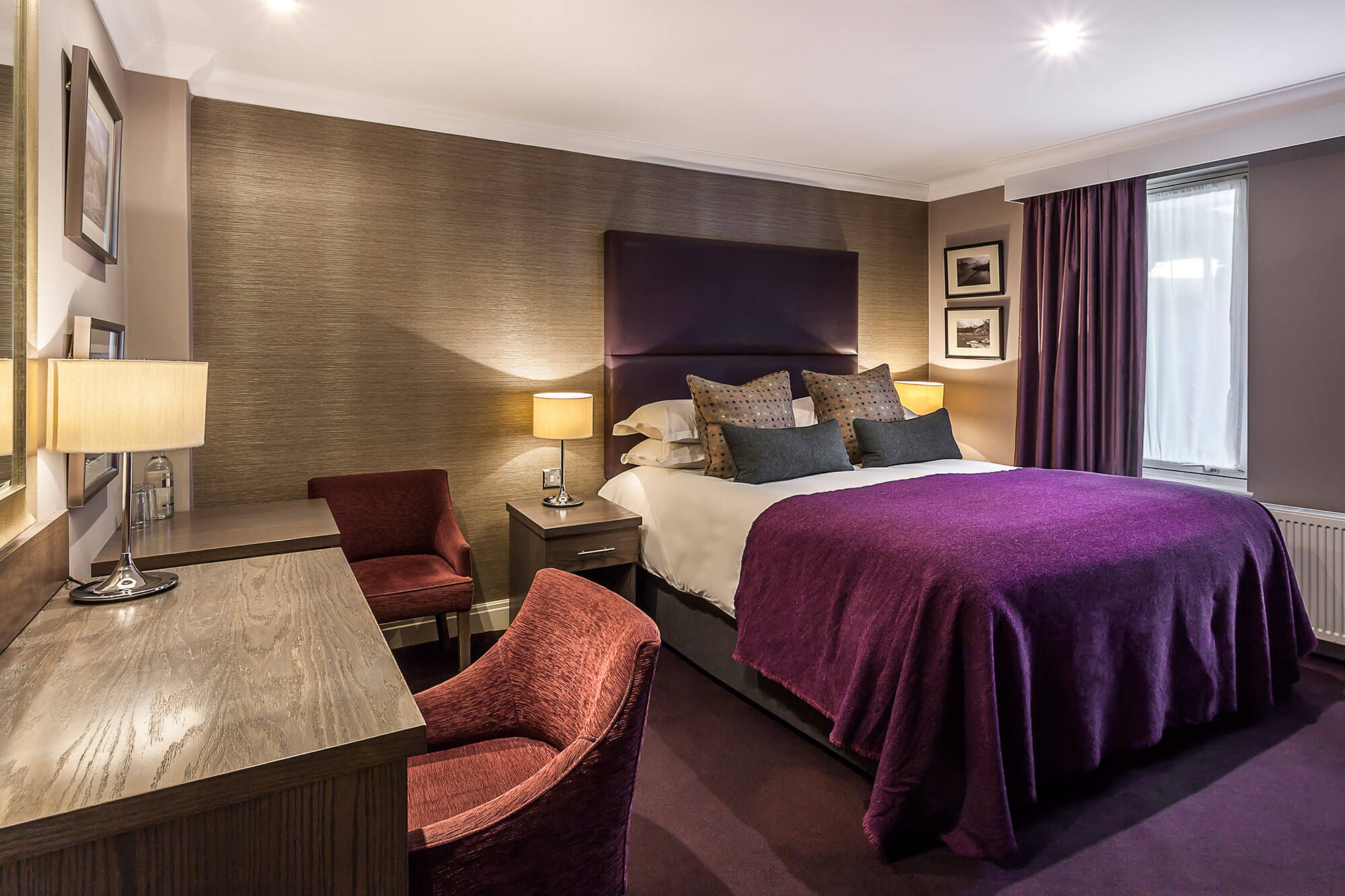 The Langdale Hotel Lakeland Signature Cosy Room