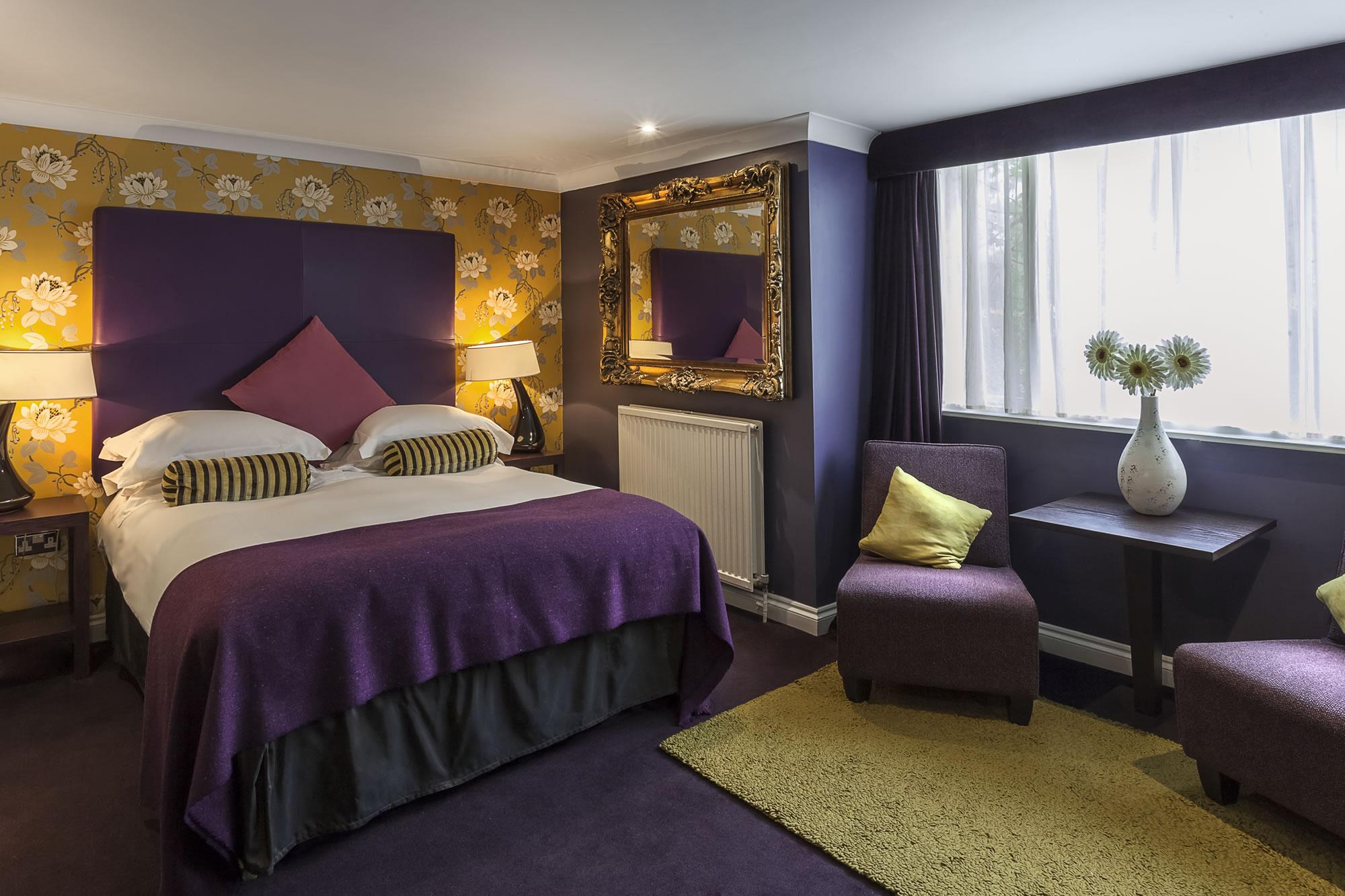 The Langdale Hotel Lakeland Signature Roomy Room