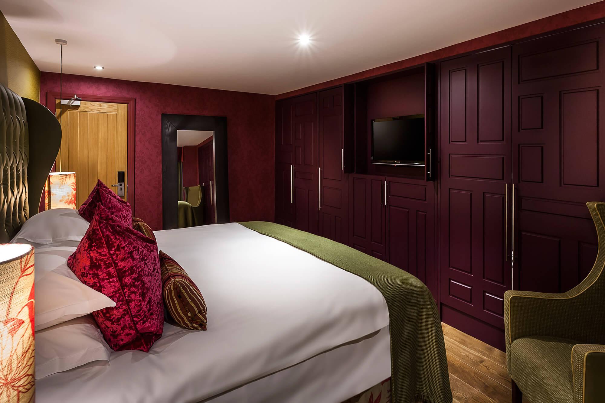The Langdale Hotel Ultimate Room 103