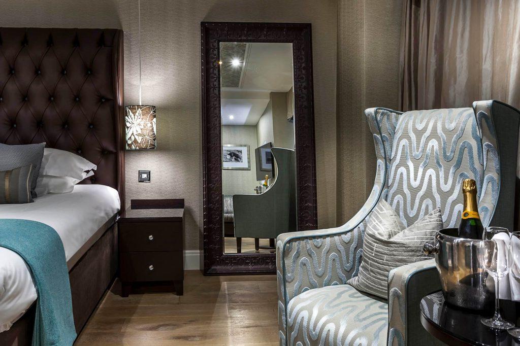 The Langdale Hotel Ultimate Room 104