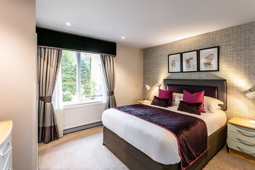 Chapel Stile Apartments Self Catering in The Lake District - The Langdale Estate