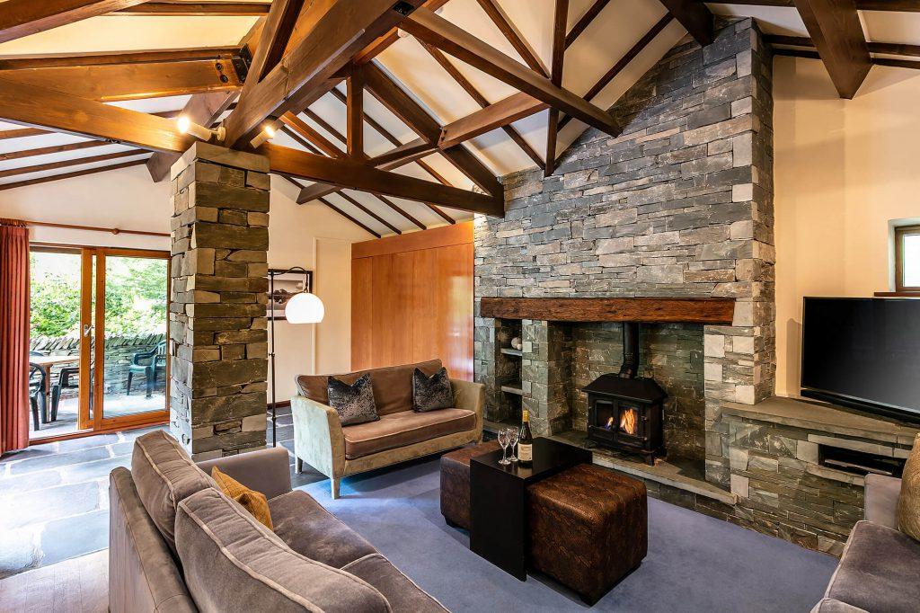 Brackens Cottage - Self Catering at The Langdale Estate