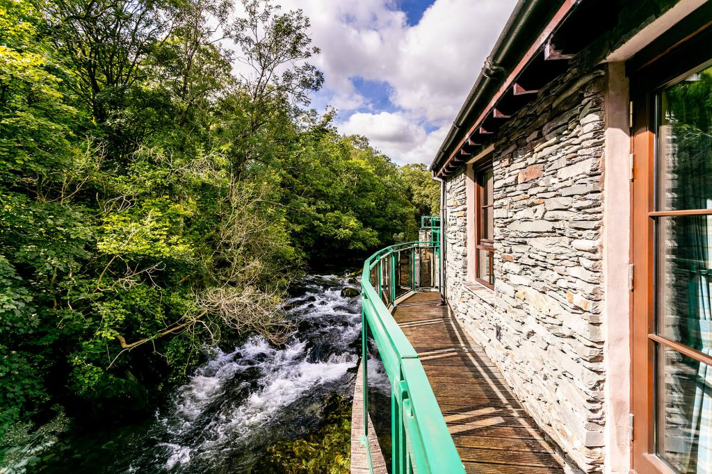 Beckside West - Self Catering holidays at The Langdale estate