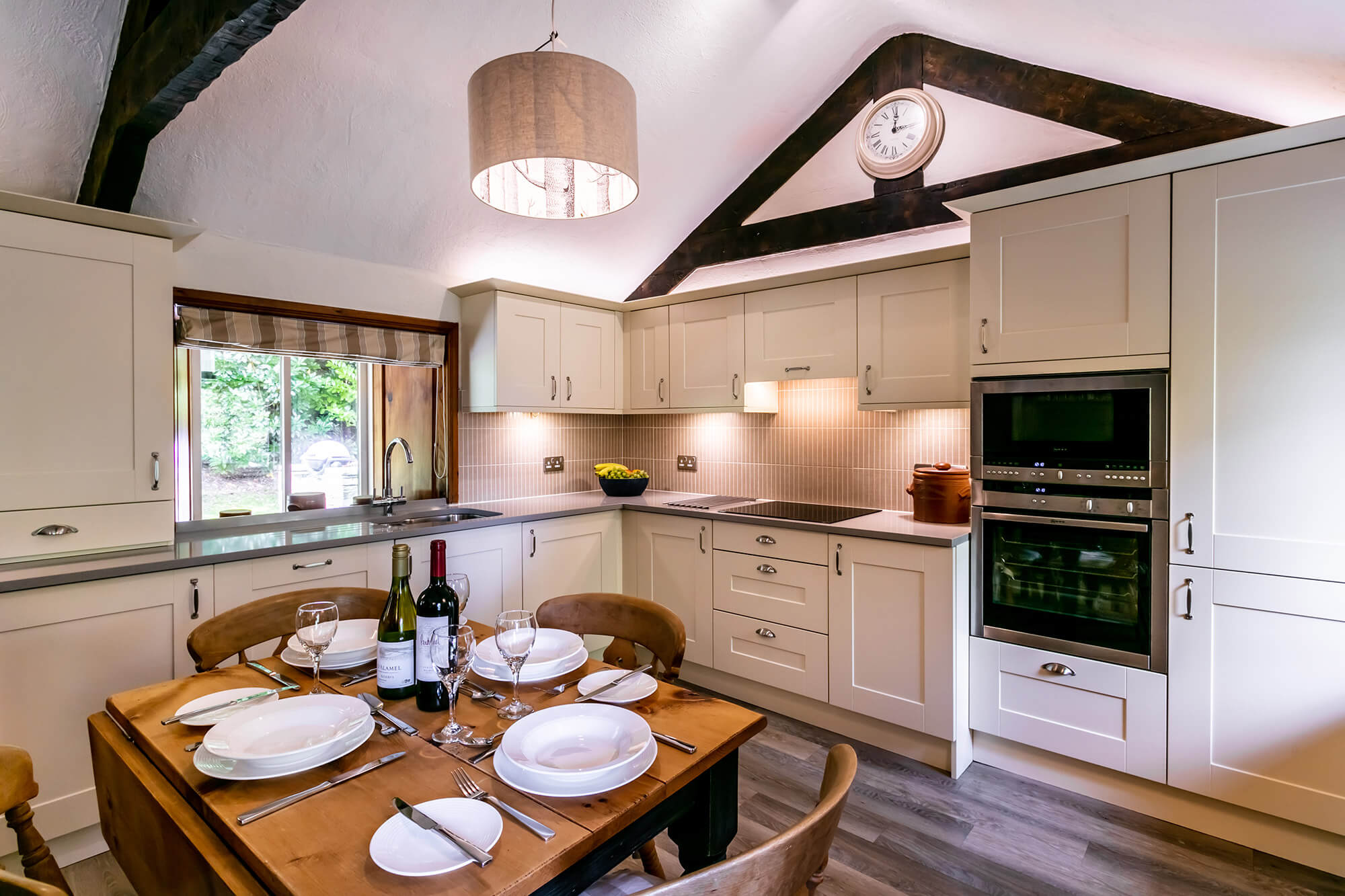 Elterwater Cottage - self catering holidays at The Langdale Estate