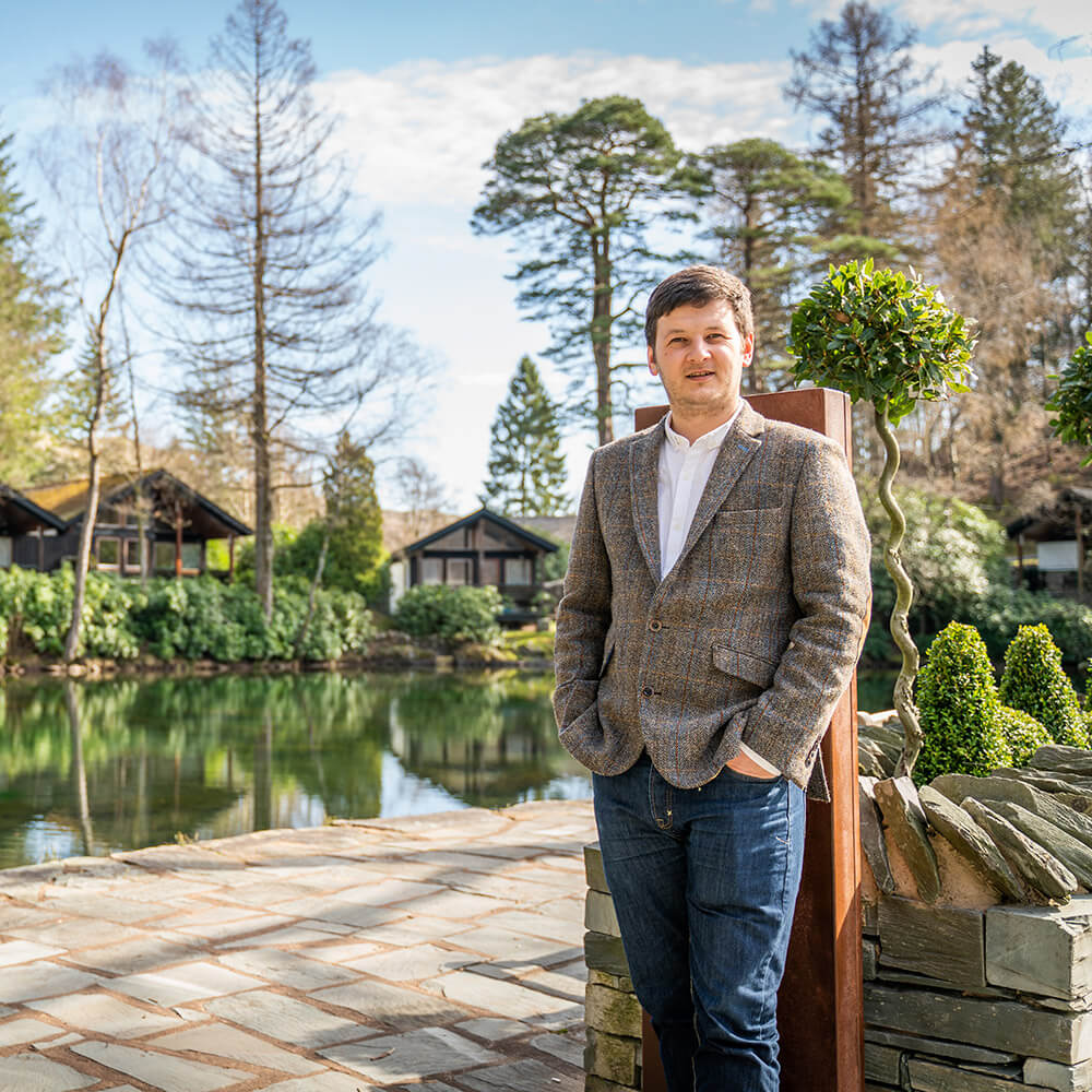 recruitment at the langdale hotel & spa in the lake district