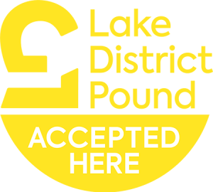 Lake District Pound accepted here - Wainwrights' Inn