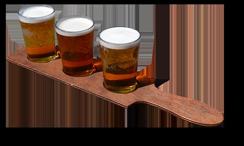 Beer Bats at Wainwrights' Inn