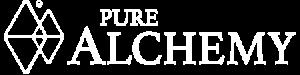 Pure Alchemy spa product logo