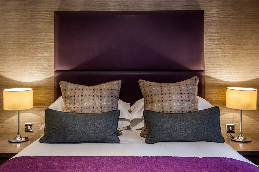The Langdale Hotel & Spa - Cosy Lakeland Signature Room