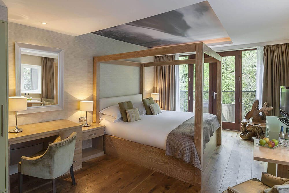The Langdale Hotel & Spa